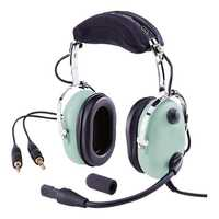 Aviation Headset