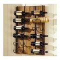Wall Wine Rack