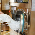 Laundry Dry Cleaning Service