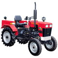 Eicher Tractor