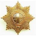 Brass Metal Badge