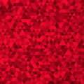 Red Mosaic