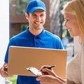 Door To Door Delivery Solution