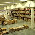 Custom Bonded Warehouse