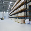 Bonded Warehouse Solution