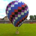 Cold Air Balloon