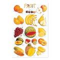Fruit Board