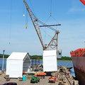 Ship Building Solution