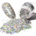 Holographic Sequins