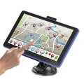 Portable Car Navigation System