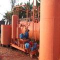 Wood Treatment Plant