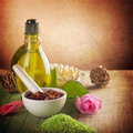 Herbal Skin Care Product