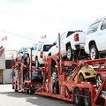 Car Transportation Companies