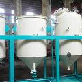 Rice Bran Oil Equipment