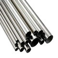 Aluminum Pipes