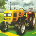 Hmt Tractors