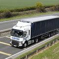 Road Transportation Solution