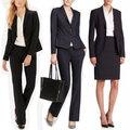 Women Wool Suit