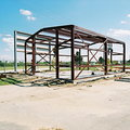 Steel Building Facilities