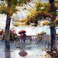 Romantic Painting