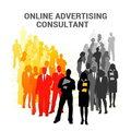 Online Advertising Consultant