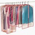 Plastic Garment Bags