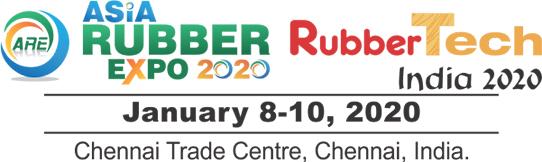 ASIA RUBBER EXPO 2020