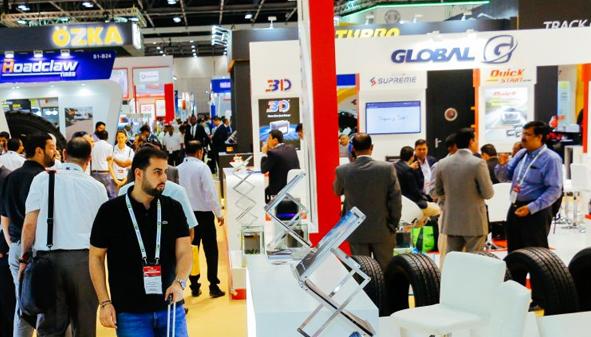 Automechanika Dubai 2019