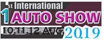 Auto Show 2019