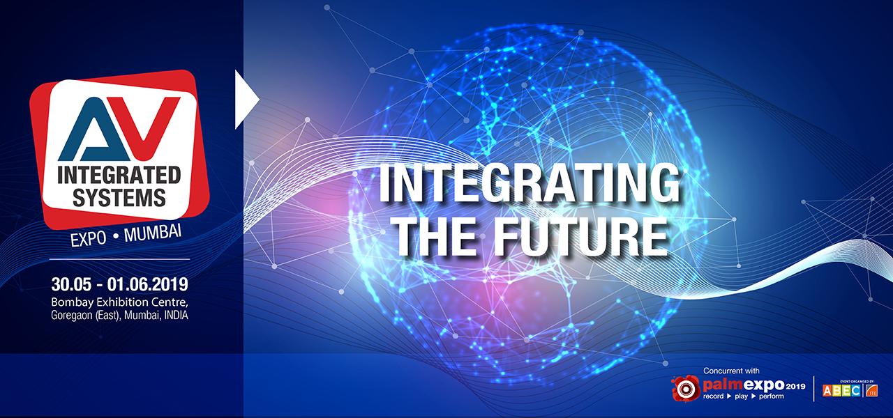AV INTEGRATED SYSTEMS EXPO 2019