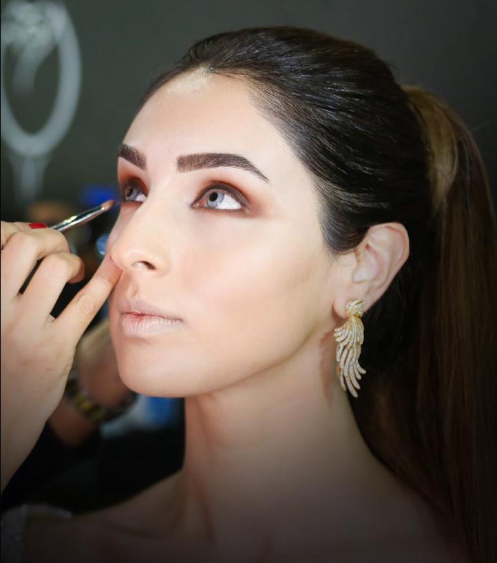 Beautyworld Middle East 2019