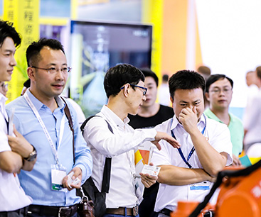 LET-a CeMAT ASIA Event 2020