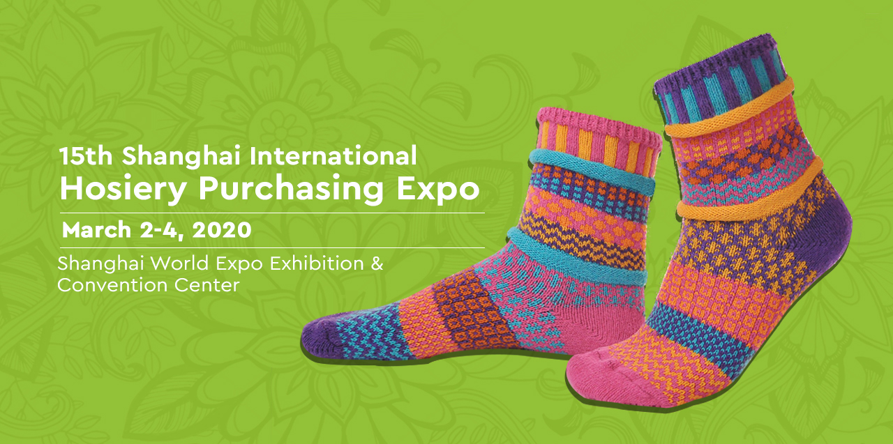 China International Hosiery Purchasing Expo (CHPE),