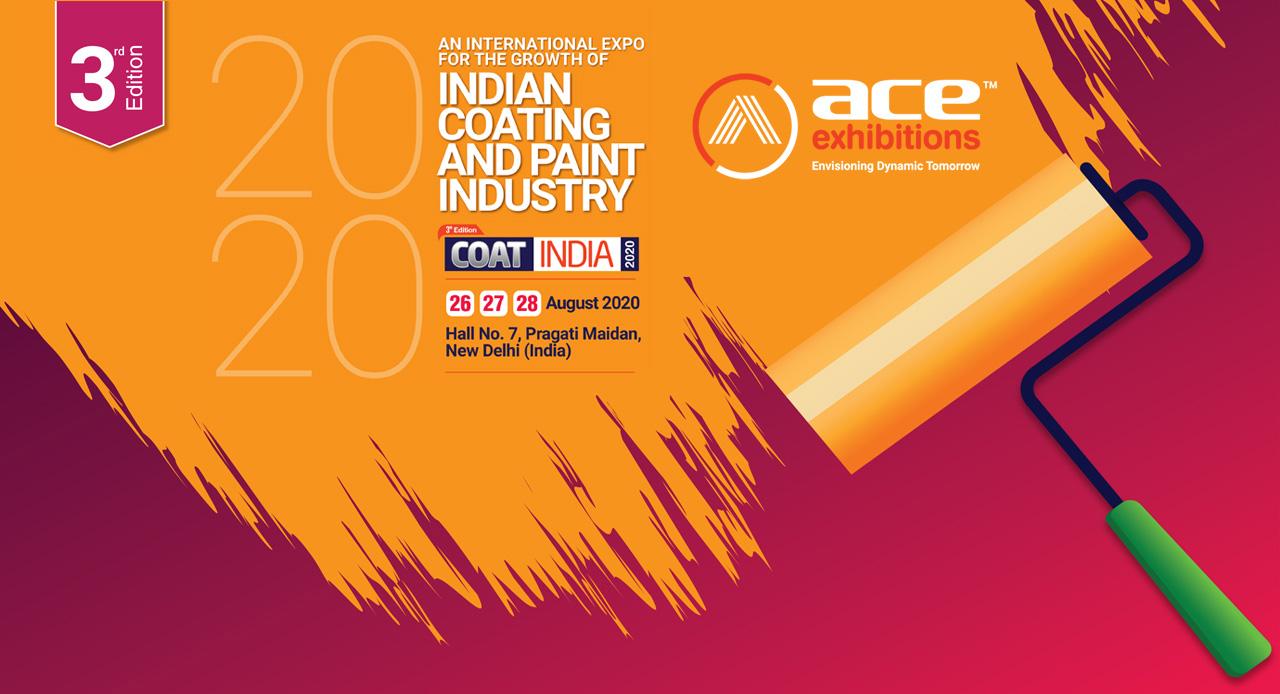 COAT INDIA 2020