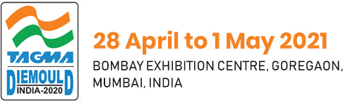 Die & Mould India International Exhibition 2020