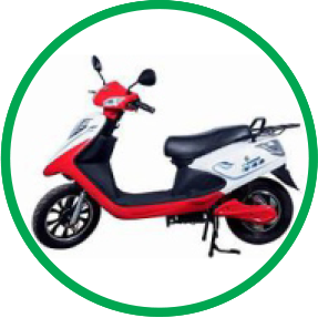 Electric, Hybrid, Solar Vehicle & Eco Green 2019