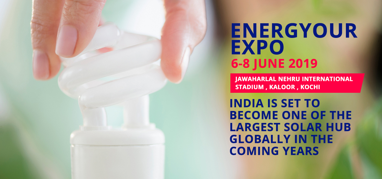 ENERGYOUR EXPO