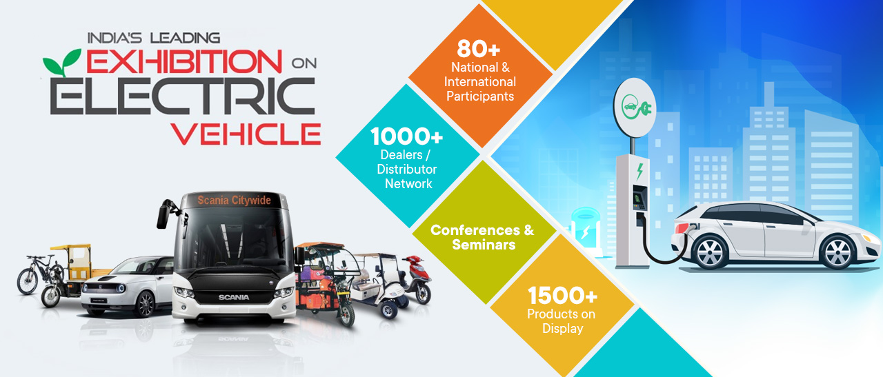 ELECTRIC VEHICLE FAIR 2019