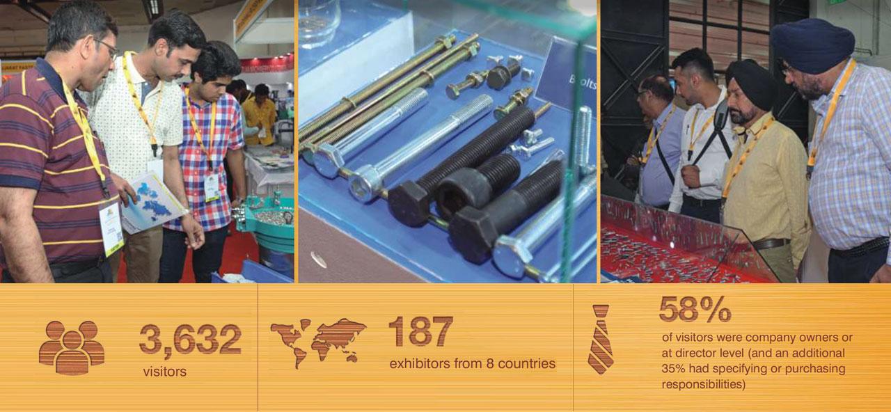 Fastener Fair India 2019