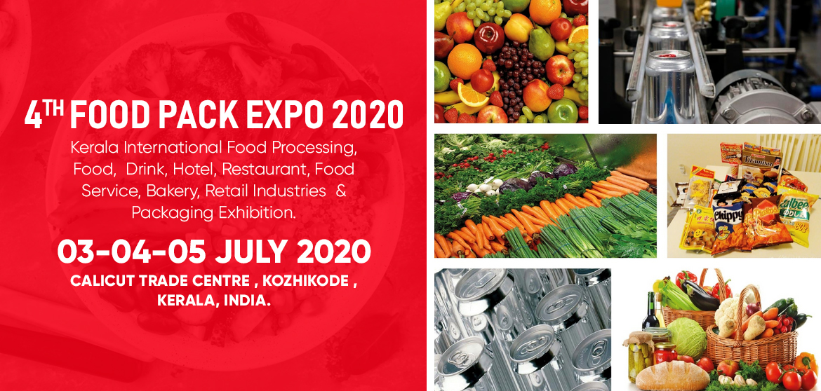 Food Pack Expo 2020