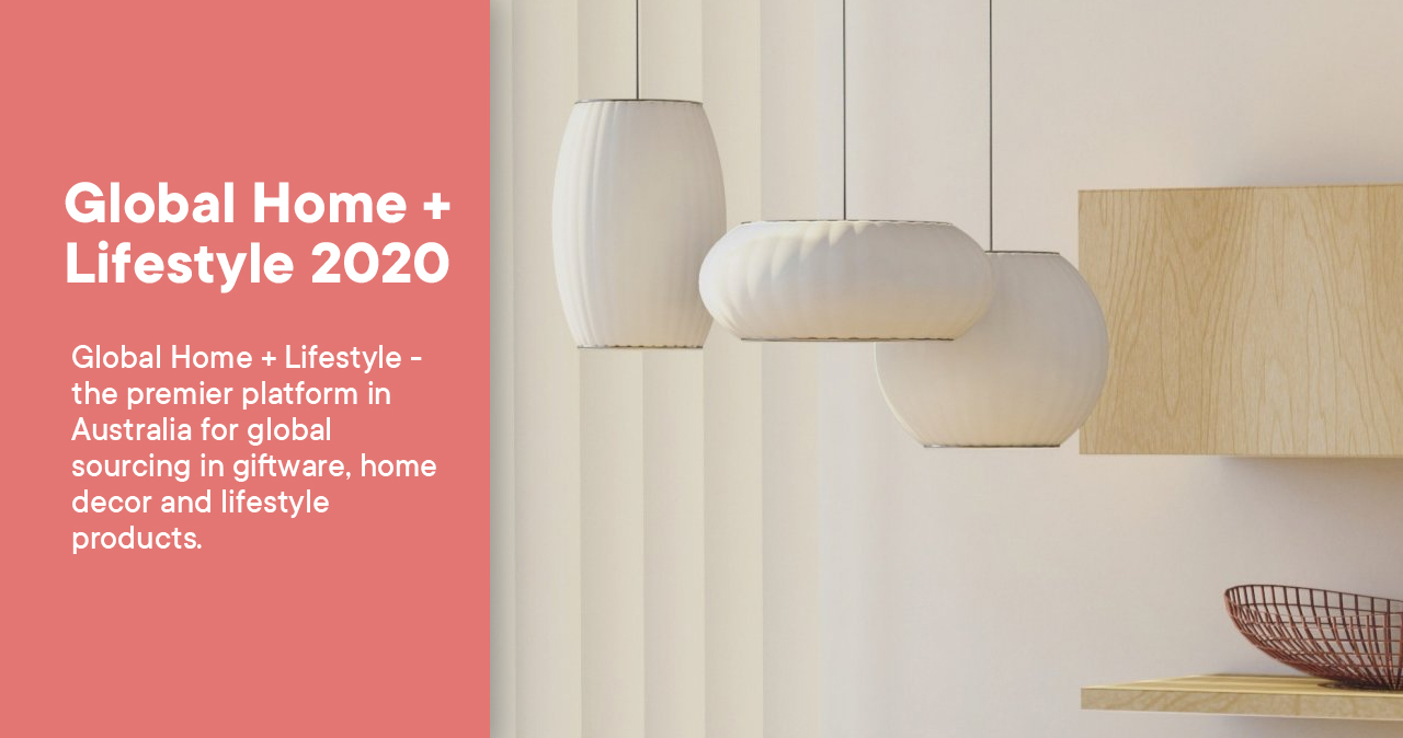 Global Home & Lifestyle 2020