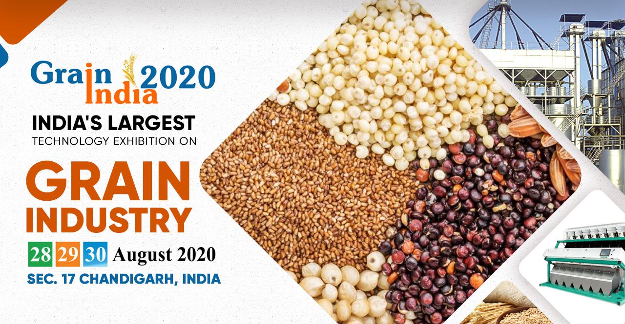Grain India 2020