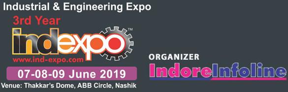 Indexpo Nashik 2019
