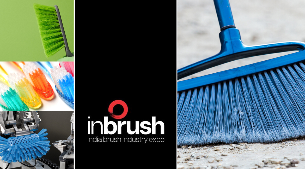 INDIA BRUSH EXPO 2021 !