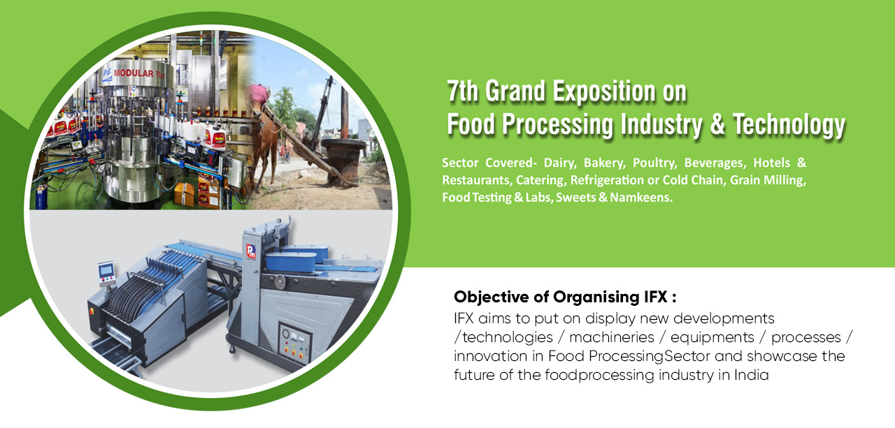India Food Expo 2019
