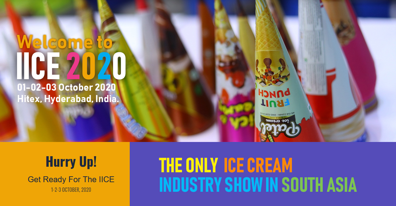 INDIAN ICE CREAM CONGRESS & EXPO 2020
