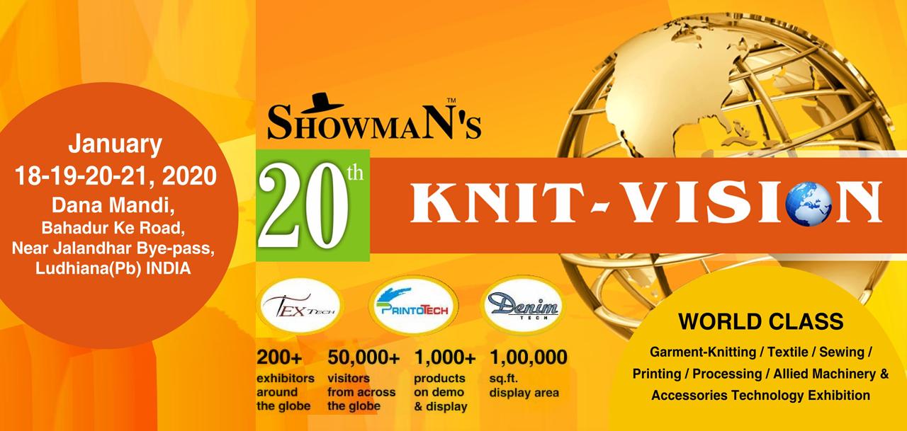Knit Vision 2020
