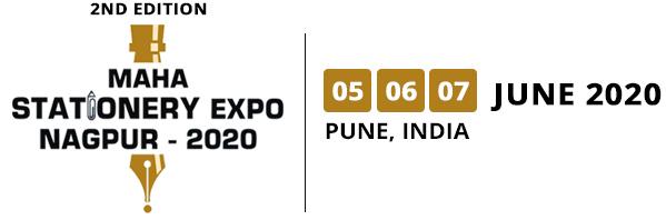 Maha Stationery Expo Nagpur 2020