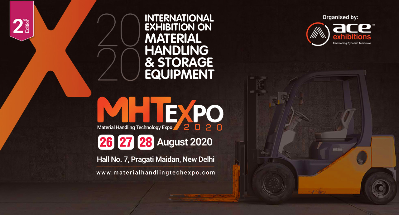 Material Handling Technology Expo 2019