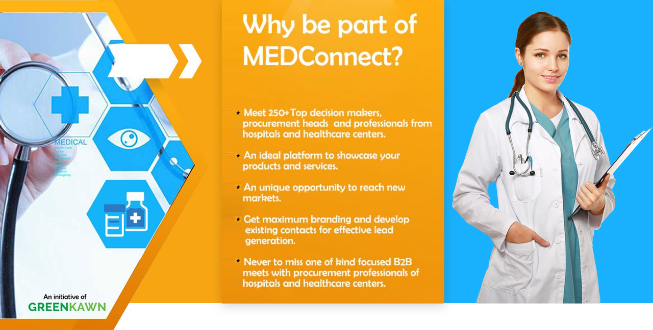 MEDCONNECT (Hospital Supplies Expo)